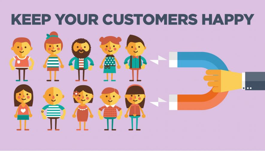 10 Unique Ways to Improve Your Customer Retention Rate