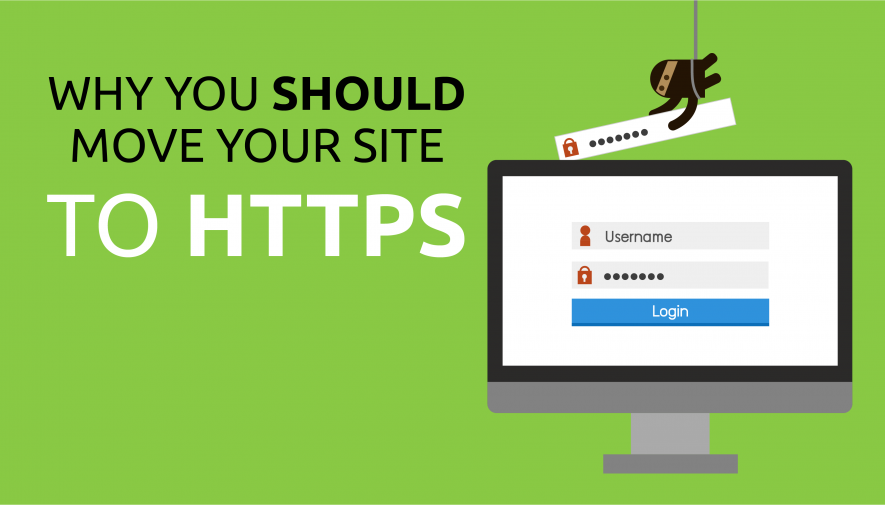 Why You Should Move Your Site to HTTPS: SEMrush Data Study