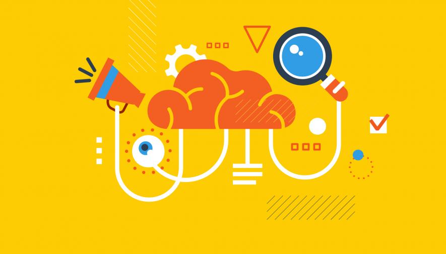 Inteligência Artificial e Marketing de Conteúdo 2018