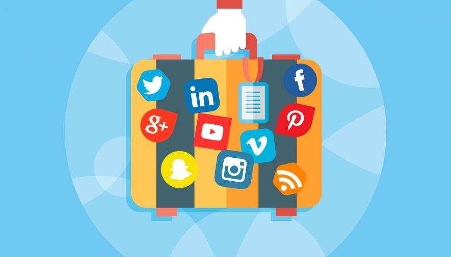 Social Media: A Buyer's Journey #semrushchat