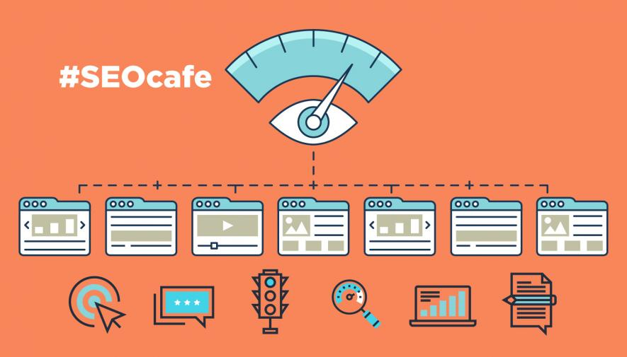 Ways to Increase Website Traffic #SEOcafe