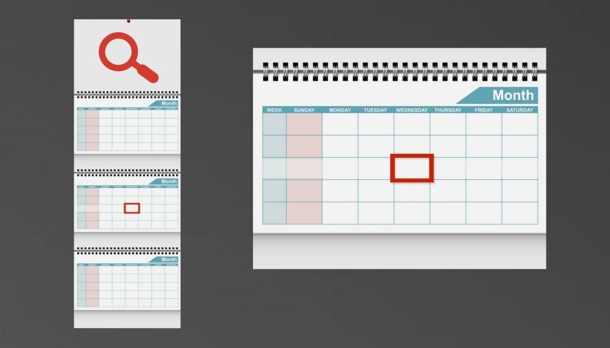 ¿Cómo hacer un útil calendario de contenido para SEO?