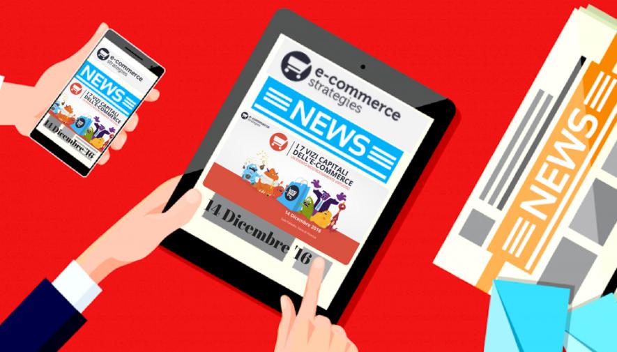 Ecommerce Strategies 2016: i Vizi capitali dei negozi online
