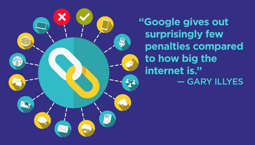 #BigDigitalADL: Future of Links Outreach and Avoiding Penalties