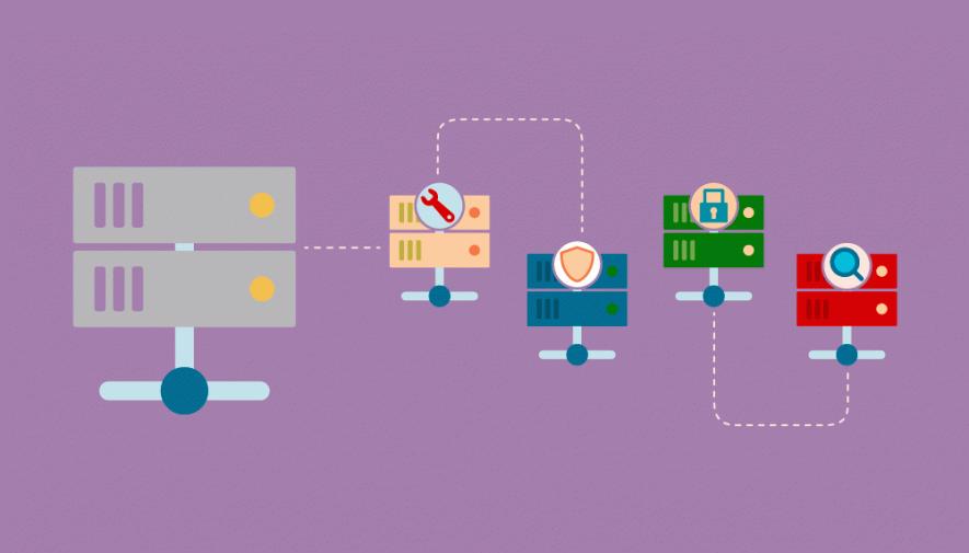 Server dedicati: quali vantaggi per la tua azienda?