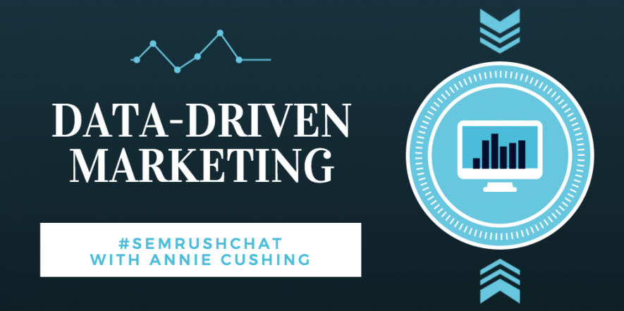 Data-Driven Marketing #semrushchat