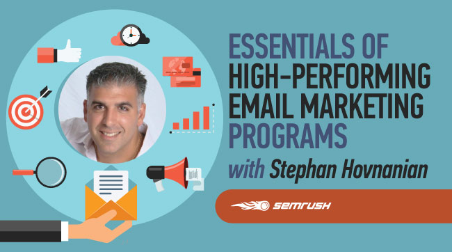 Essentials of High-Performing Email Marketing Programs