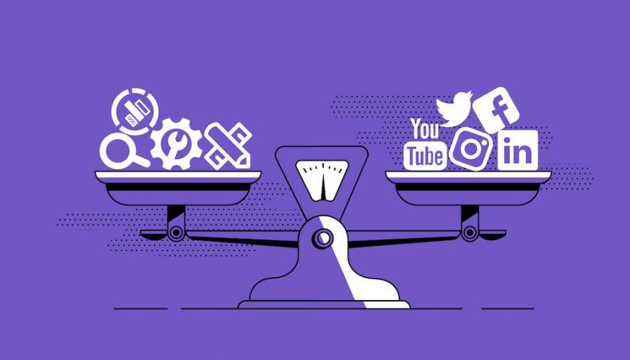 SEO e Social Media: come funziona la parte organica del Web Marketing