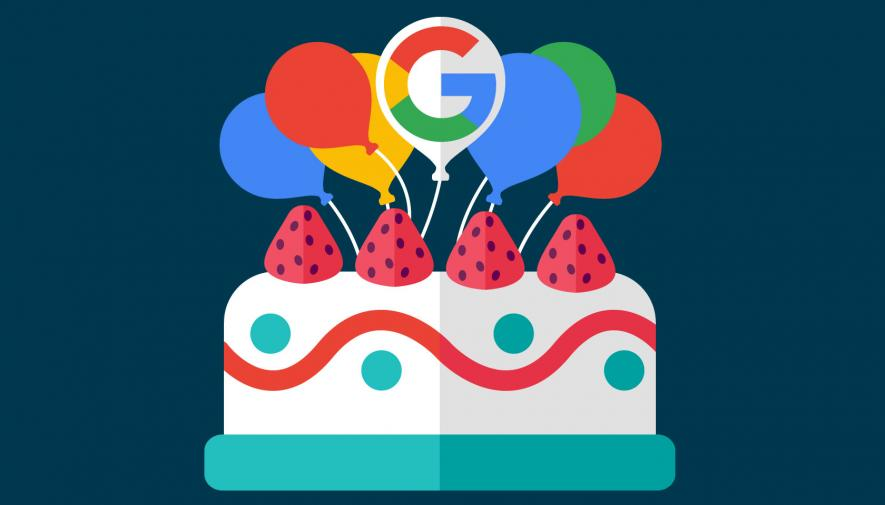 Google News Digest: Changes in Snippets, Auto Ads Beta, New Project for Startups and...Google's Birthday