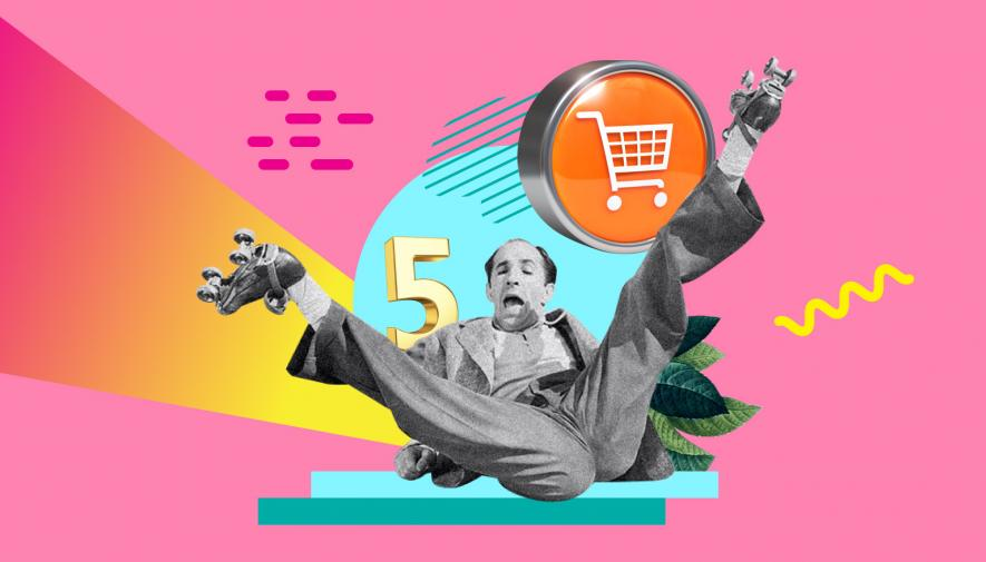 5 Common Mistakes eCommerce Website Owners Make & How to Prevent Them