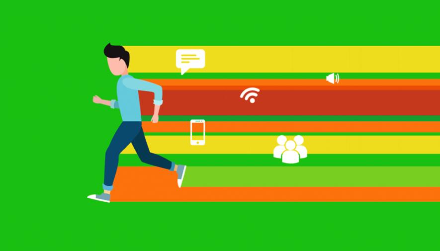 Mobile Marketing: 5 ore di formazione gratuita con SEMrush