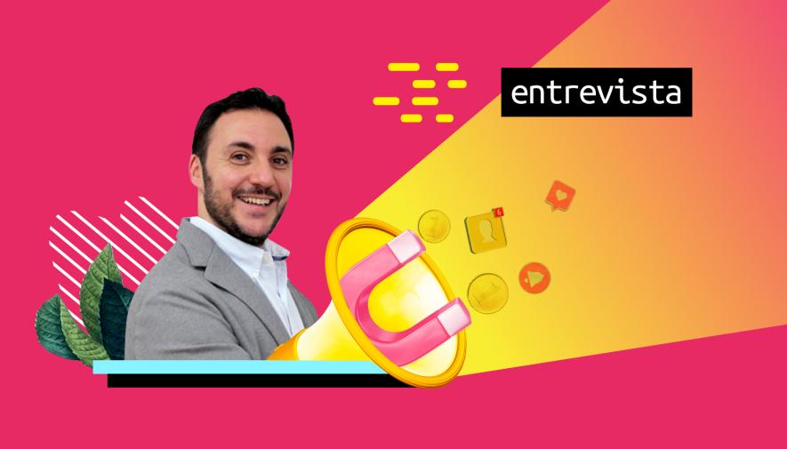 Publicidad SEO: entrevista con Ismael El Qudsi