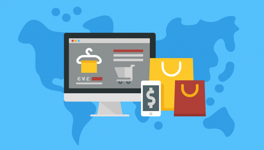 International e-Commerce: 19 Experts From 10 Countries Share Their Experience