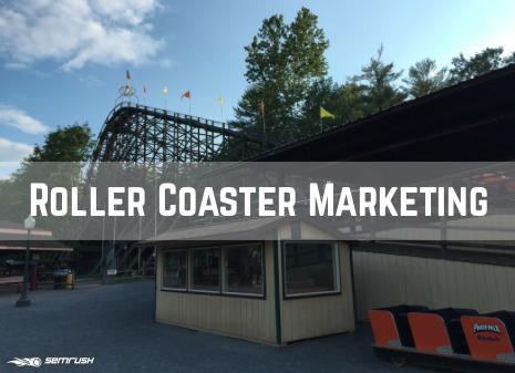 Roller Coaster Marketing
