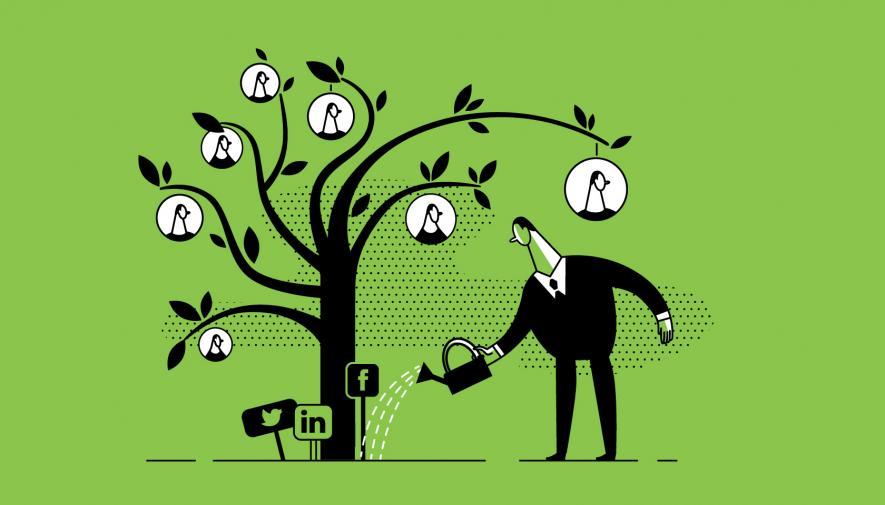 ¿Cómo crear bios para perfiles de redes sociales de empresa?