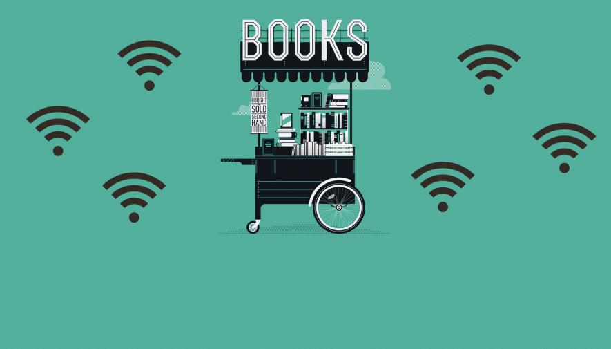 Marketing digital editorial: Claves para vender libros en Internet
