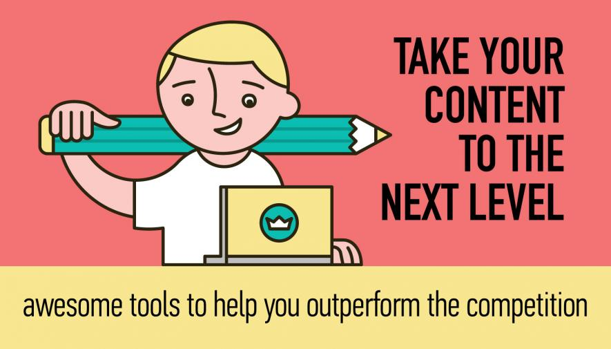 Rock Your Content Marketing with 15 Awesome Editing & Proofreading Tools