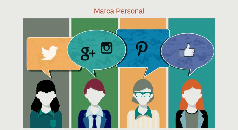 ¿Cómo potenciar tu marca personal usando redes sociales?