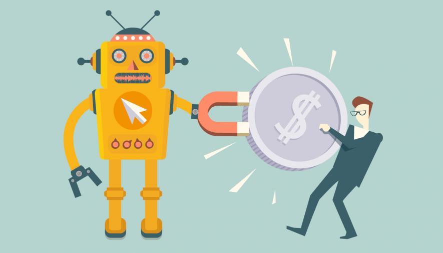 How Intelligent Bots Are Robbing Countless Dollars From Marketers