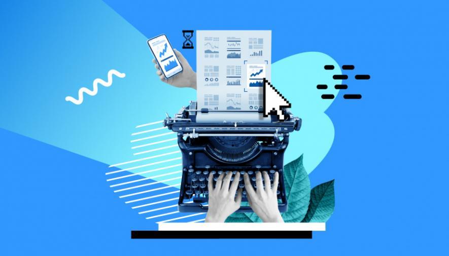 8 Berichtsvorlagen und Expertentipps für tägliches, wöchentliches und monatliches Marketing-Reporting
