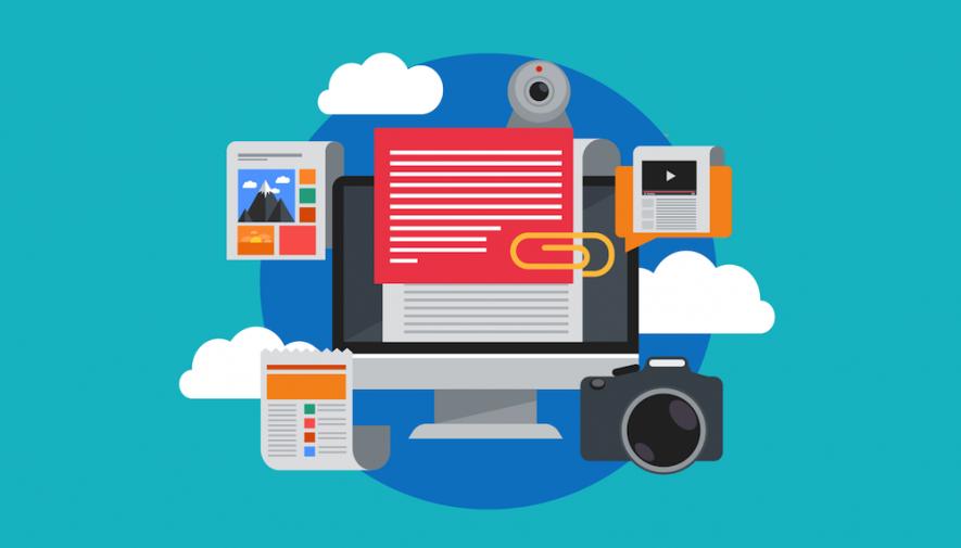 Come fare Content marketing oltre il blog