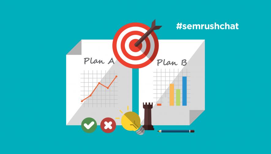 Advanced Remarketing Audiences for Better PPC Campaigns #SEMrushchat Recap