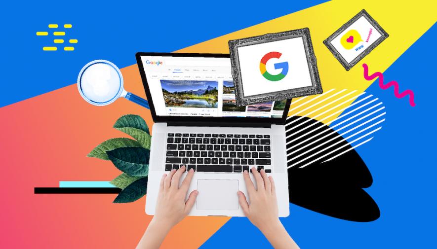 Nuovo Google Immagini: cosa cambia per la Seo