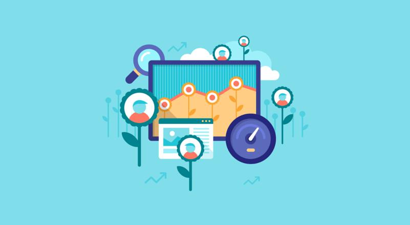 ¿Cómo aumentar las visitas de tu blog un 458% en un año?