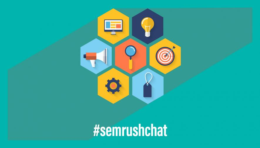Real-Time Website Analysis NueMD.com #semrushchat