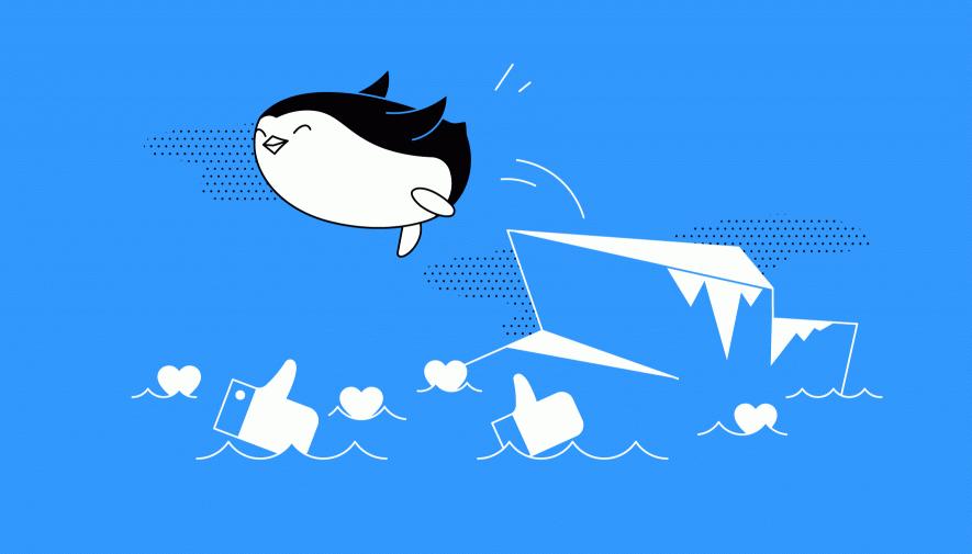 Penguin 4.0: guía para enamorar al pingüino de Google