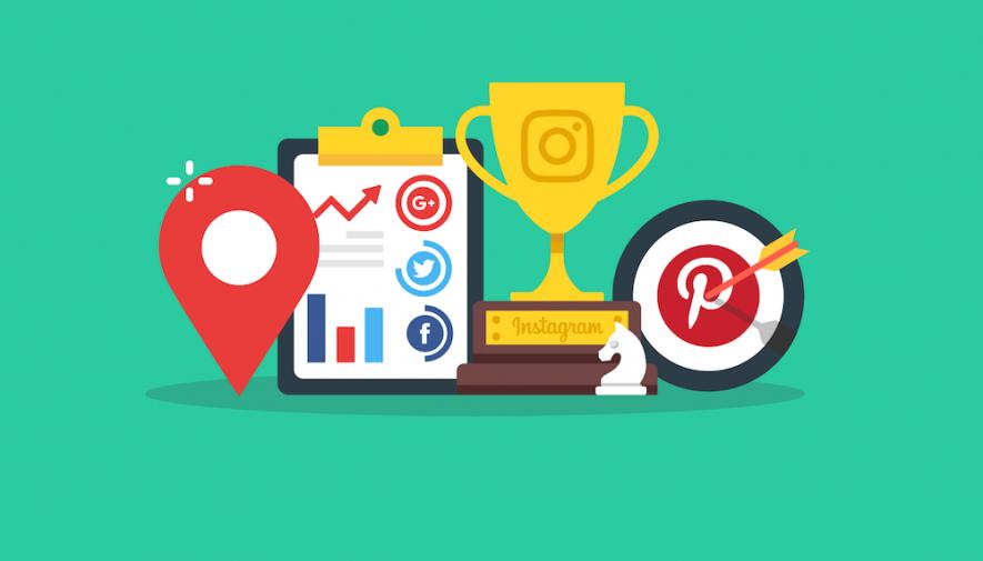 Local marketing: come si imposta la strategia sui social
