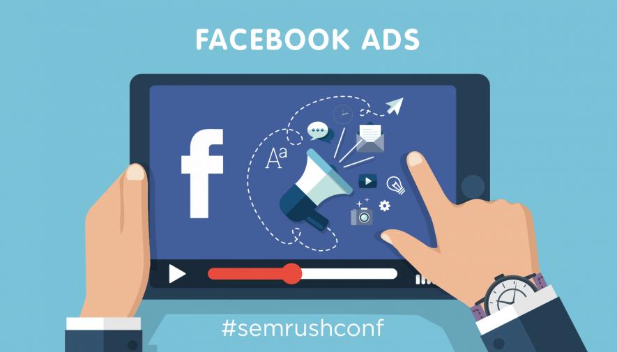 Réussir ses Facebook Ads en alliant Branding et Conversions #semrushconf