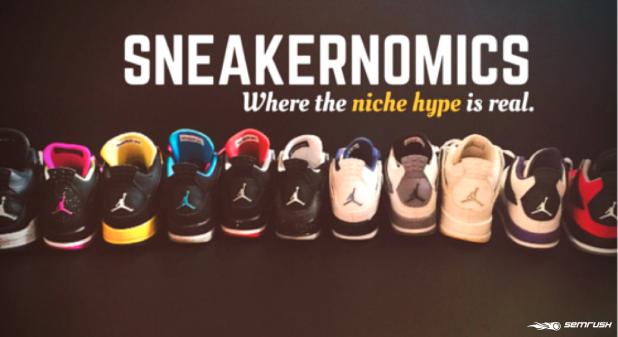 Sneakernomics: A Cash-Generating Niche Market