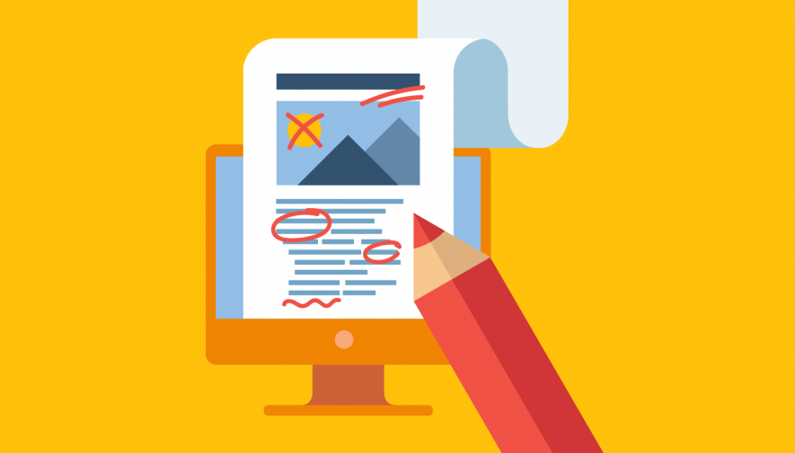 Principais erros de Marketing de Conteúdo que impedem que você tenha resultados reais