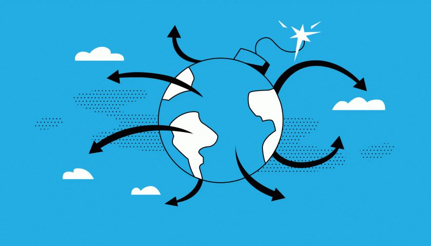 7 errores de posicionamiento SEO internacional