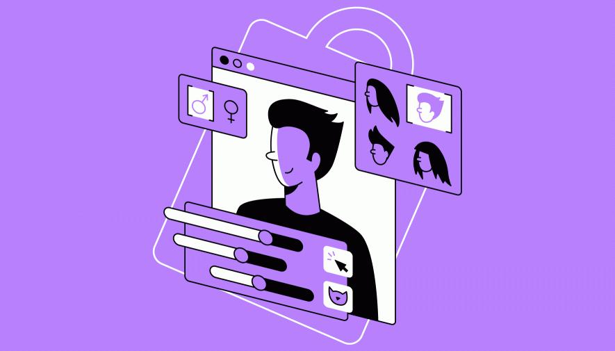 O que é Persona e como criar uma adequada para o seu negócio digital