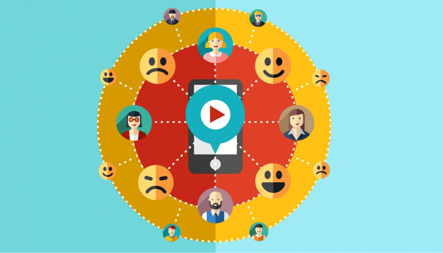 Going Viral: Which of the Six Emotions Make Video Content Go Viral?