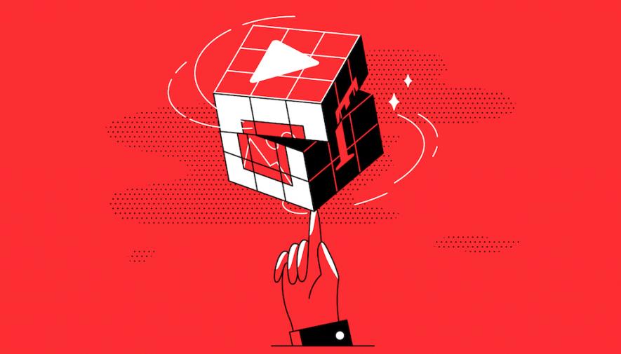 """Web content management: come funziona la gestione """"intelligente"""" dei contenuti"""