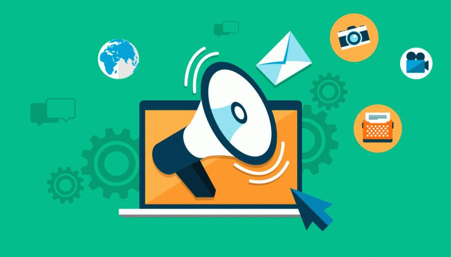 Digital PR: relazioni digitali in 6 step