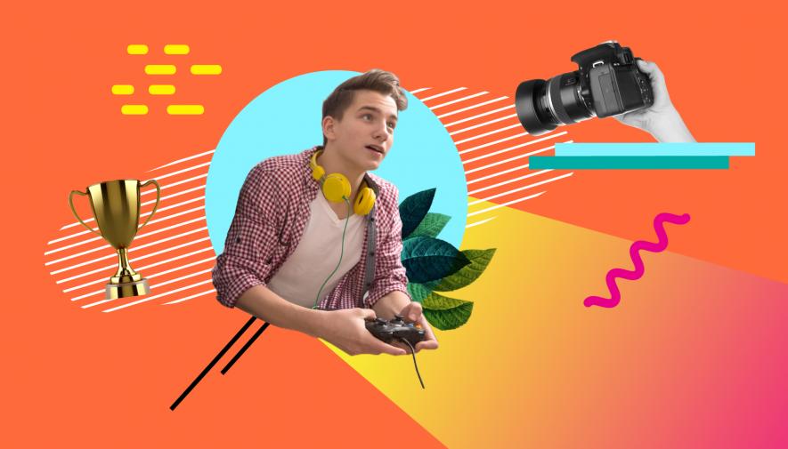 Youtubers gamers españoles: estrategias de éxito