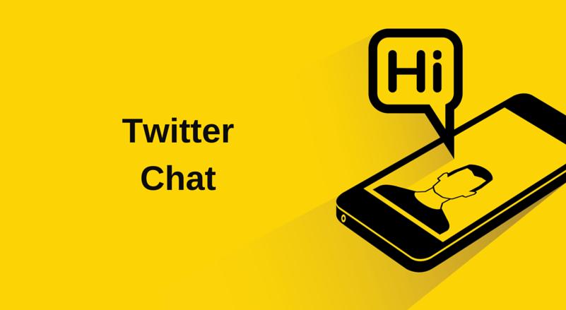 Twitter Chat: ¿Qué es y cómo organizarlo con éxito?