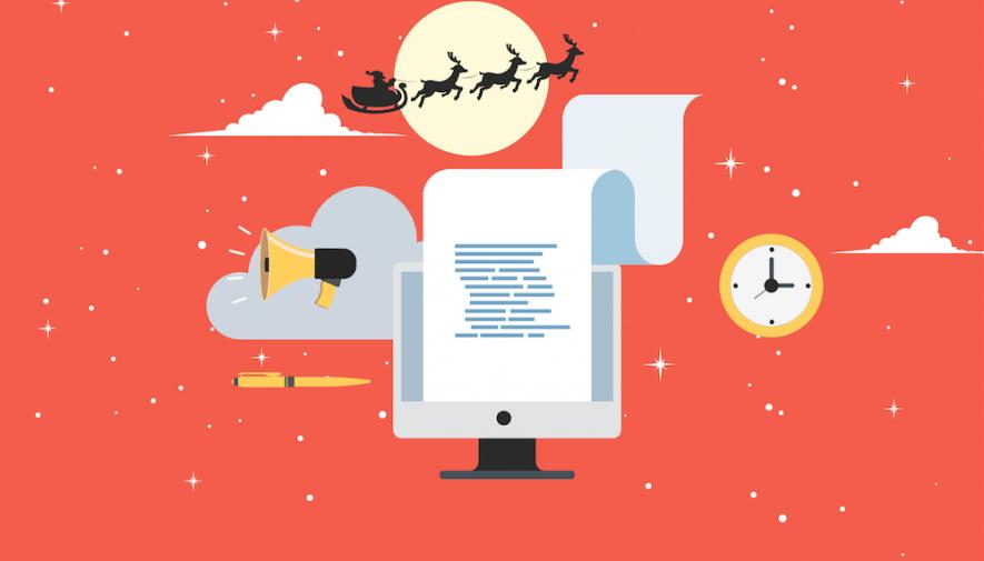 Natale: come sfruttarlo sul tuo sito o blog (10 idee da provare)
