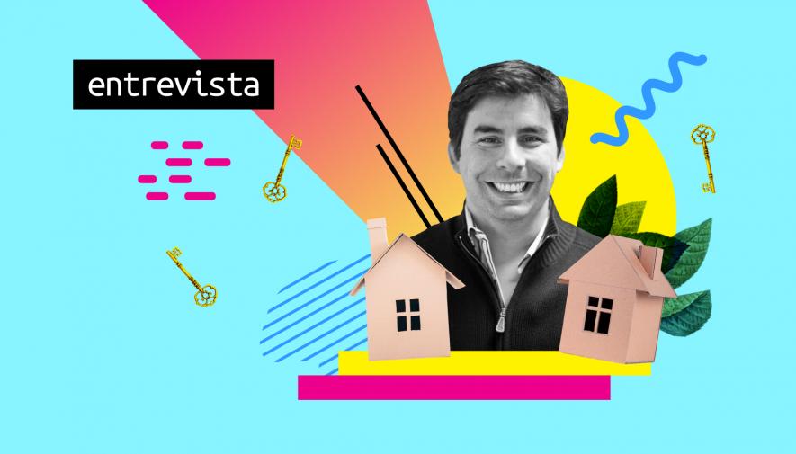 Marketing inmobiliario: entrevista con Mariano Balcarce