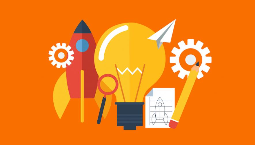 Come si disegna la struttura di un blog professionale?