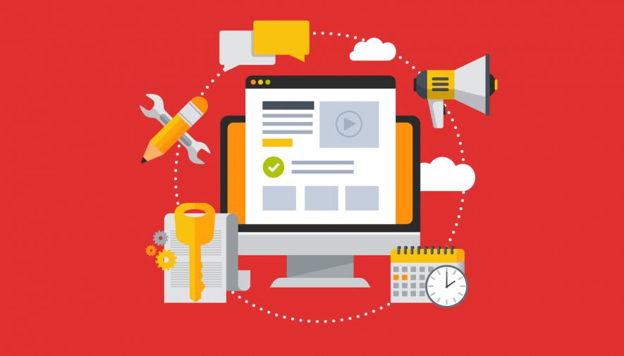 7 razões porque landing pages fortalecem seu marketing