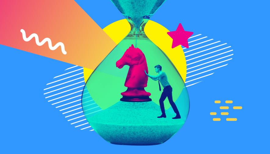 6 Insights sui competitor che puoi ottenere in 30 minuti
