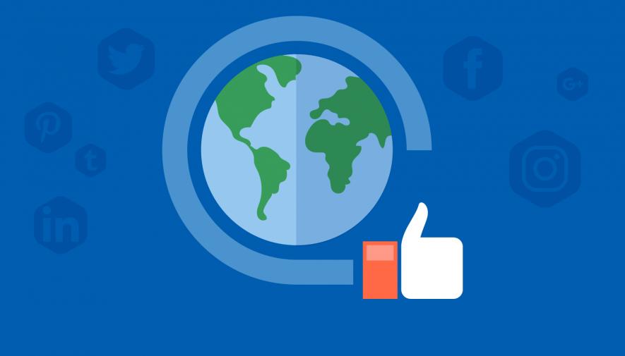 Come gestire una campagna di Social media globale con SEMrush