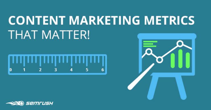 Content Marketing ROI: Metrics That Matter Most