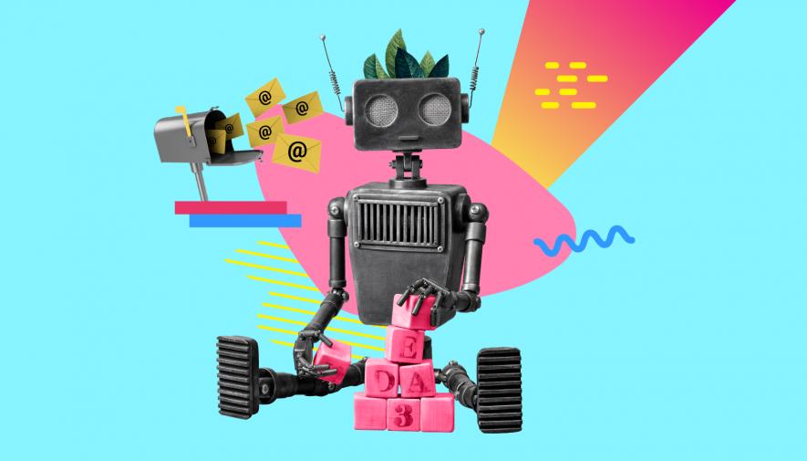 E-mailing : quand l'Intelligence Artificielle s'en mêle !
