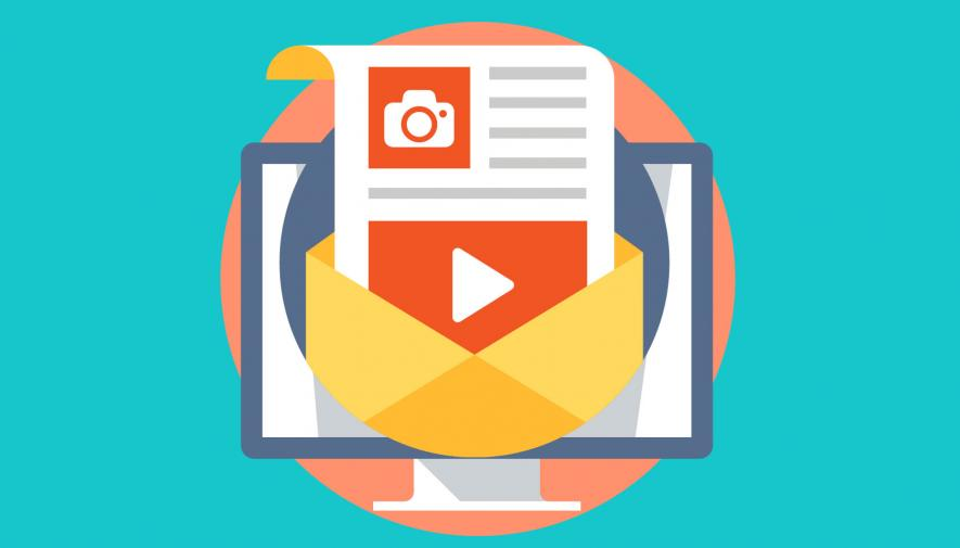 Creating an Impactful Email Experience with Rich Media